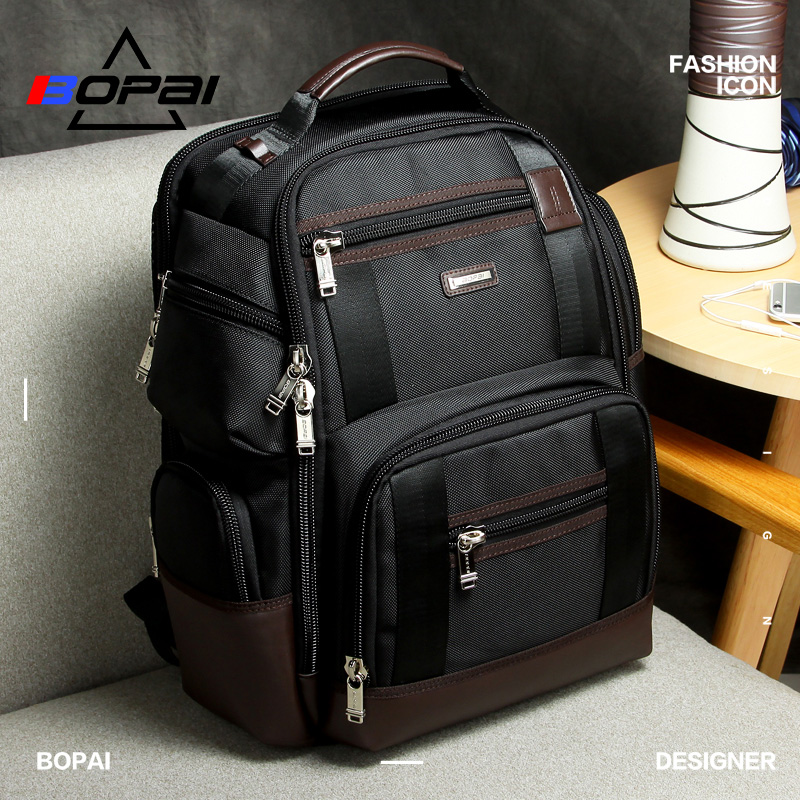 Large Capacity Women Men Laptop Backpack Multifunctional School Backpack Waterproof Men Travel Backpack Bags mochila masculina