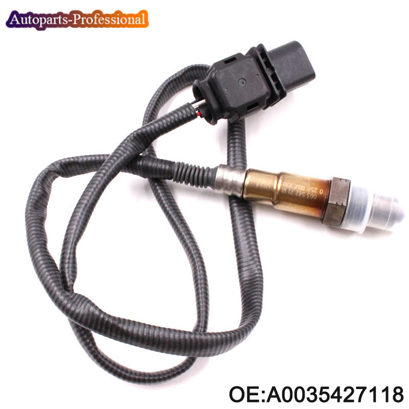 0035427118 A0035427118 New High Quality Air Fuel O2 Oxygen Sensor For MERCEDES Sprinter W906 W211 W209