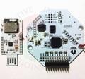 OpenBCI V3 8bit open source EEG gehirn welle modul-8 Kanal-Offizielle drahtlose version WIFI verbinden