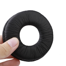 2pcs 70MM General Replacement Earphone pad Ear Pad Cushion Earpads for Sony MDR-ZX100 ZX300 V150 V300 Headset