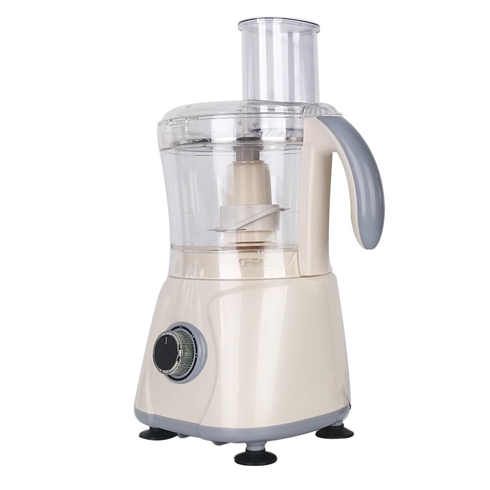 Itop Commercial Food Mixer Blender 3-Speeds High Quality Blender Food Processors