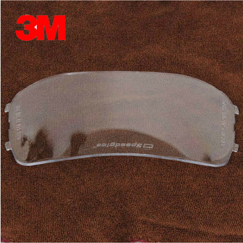 цена New Arrival lens Protective plate 10pcs/lot Speedglas 3M Welding Helmet Plastic Plates Welding Masks Sparkle Splash Protector онлайн в 2017 году