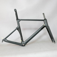 Factory Sales T800 All EPS Models OEM Chinese T800 Toray Carbon Road Bike Frame Accept Custom