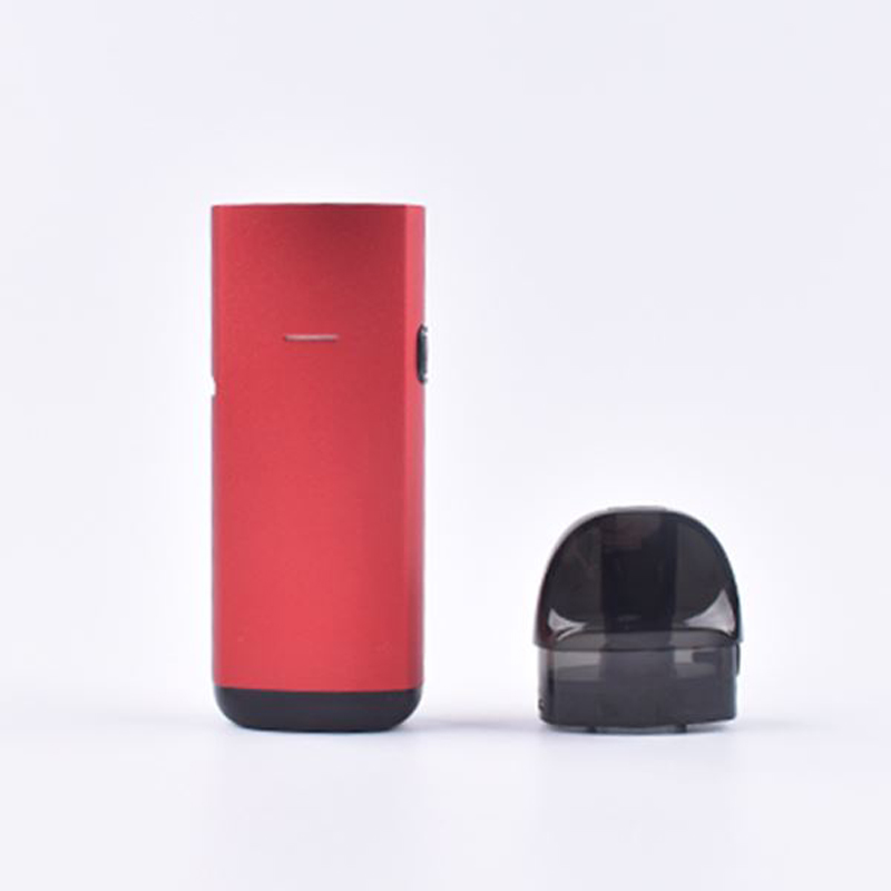 ShenRay Fossette X 2 0ml Pod System Starter Kit 750mAh Rechargeable Battery Refillable Atomizer Vape Pod Electronic Cigarette in Electronic Cigarette Kits from Consumer Electronics