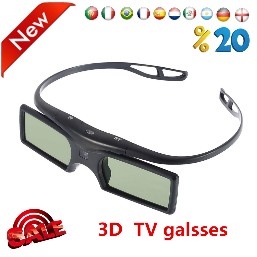 replacement active 3D Glasses SSG-5100GB TDG-BT500a/400 Univers for Samsung Sony Panasonic KD-55X8505C 3D TV and epson projectorreplacement active 3D Glasses SSG-5100GB TDG-BT500a/400 Univers for Samsung Sony Panasonic KD-55X8505C 3D TV and epson projector