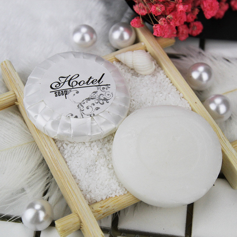50/100PCS Travel Hotel Portable Soap Slice Rich Foam Sterilization Cleaning Washing Hand Soap Making Whitening Disposable Soap-in Soap from Beauty & Health