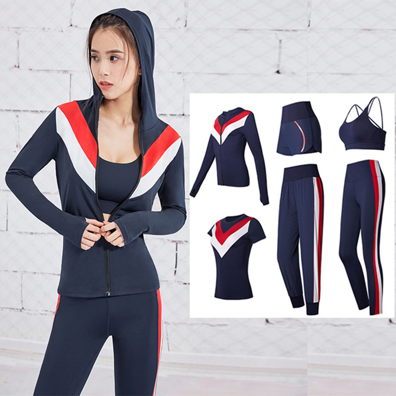 Vansydical Yoga Units Ladies's Fitness center Sports activities Fits Stretchy Operating Health Clothes Out of doors Coaching Jogging Sportswear 5-6pcs Aliexpress, Aliexpress.com, On-line buying, Automotive, Telephones & Equipment, Computer...