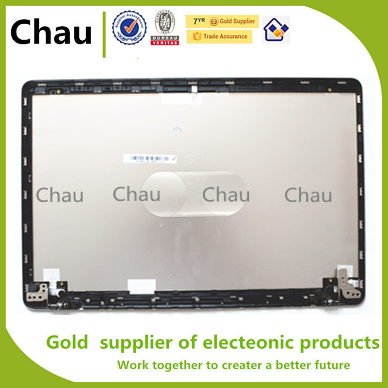 New For Asus X580 LCD Back Cover 13N1-29A0101