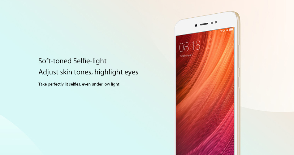 Redmi Note 5A Note5A Pro Prime 7