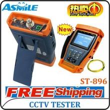 Video Sinyal Jeneratör cctv video cihazı ST896 (V) asmile