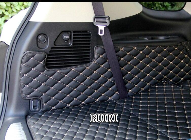 Жаңадан! Арнайы кілемшелер үшін Nissan - Автокөліктің ішкі керек-жарақтары - фото 3