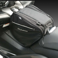 Scooter Tunnel Bag For TMAX 530 NMAX 125 150 155 XMAX 300 NVX155 C650GT PCX150 Tank Bag Waterproof Store Content Bag Travelling