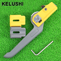 KELUSHI Optical Cable Sheath Slitter KMS-K Cable longitudinal cable cutter, cable knife, stripper