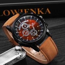Luxury Watch Men 2018 Luminous Watches A