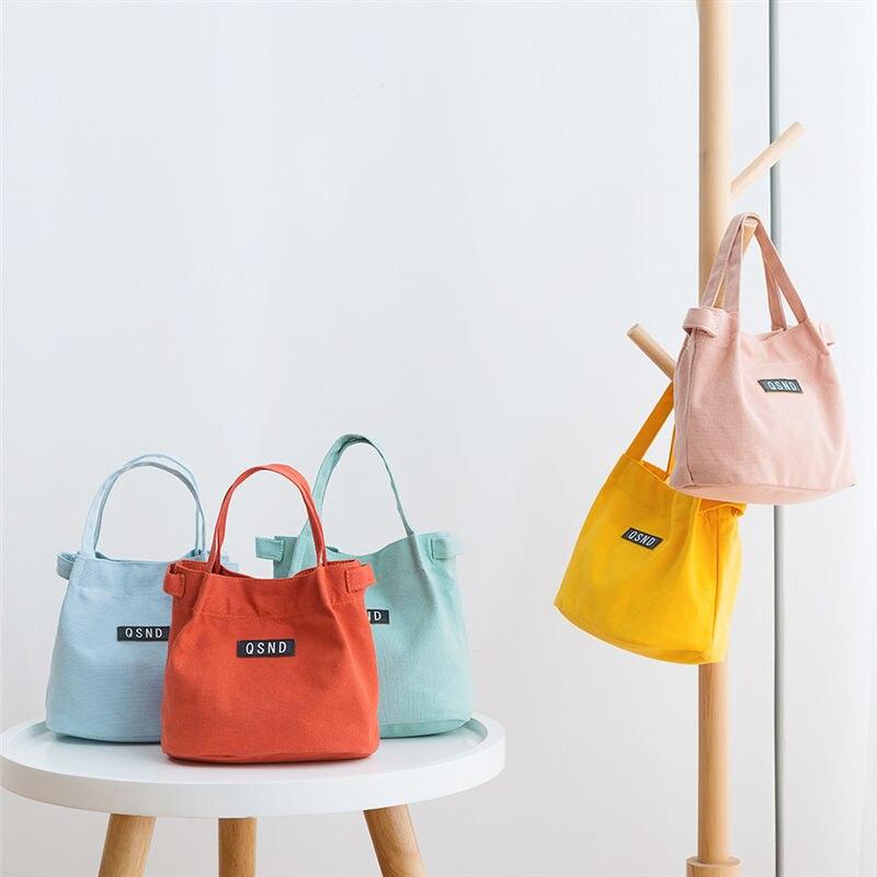 PACGOTH летняя модная одежда для девочек холст ведро сумки на плечо Винтаж детей мульти-функции Lunch Tote Hangbags посланники 1 предмет ...