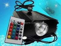 24key IR 45 W LED RGB licht motor  AC100-240V input