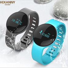 2019 New Smartwatch Bluetooth Waterproof Smart Camera Watch Finess Wristband for Android IOS Phones PK DZ09 KW18 Q18