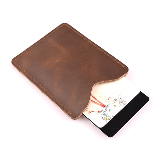8c93619c7441 Detail Feedback Questions about Designer Leather Credit Card Holder Slim  Porte Carte Femme Vintage Card Protector Cardcase Mini Gift Card Holder for  Women ...