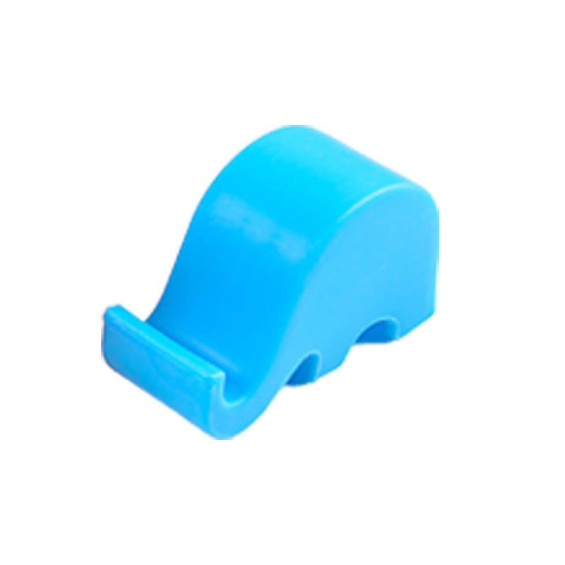 Cute elephant rack phone holders for Home deco 2