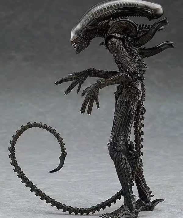 16 Cm SP-108 Alien Takaya Takeya Ver PVC Action Figure Toy Model Collectible Hadiah Natal