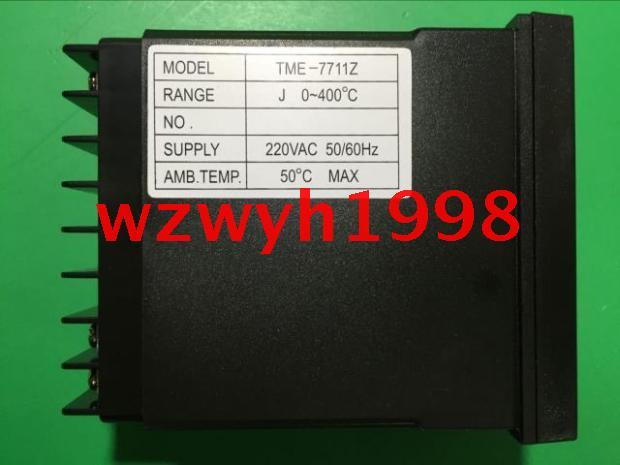 J-type control thyristor temperature controller TME-7711Z shelf TME-J smart table TME7711Z bkc tme7711z intelligent temperature controller tme 7711z scr temperature controller k type 0 400