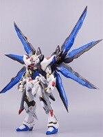 Daban ZGMF X20A MG 1/100 MB style Strike Freedom Gundam Model DD056