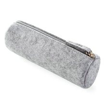 Cosmetic Bag Portable Pencil Case Makeup Brush Bags Imported Cotton And Linen Make Up Pack Cosmetics Package Travel Packet