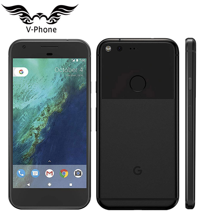 Brand New Google Smartphone 5