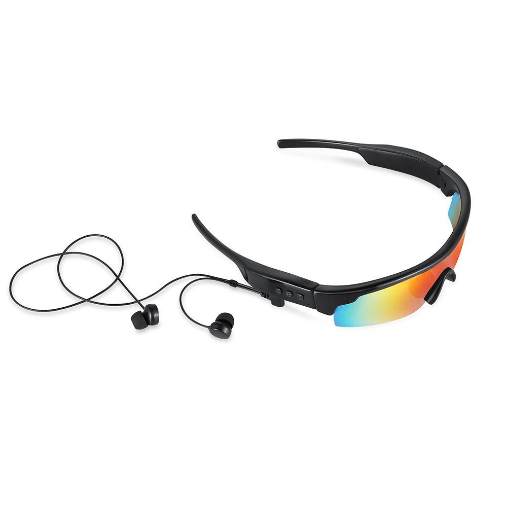 K06 Sport Stereo Wireless 4.1 Bluetooth Earphone Polarized Sunglasses Headphone Riding Cycling Glasses for Iphone Samsung Xiaomi sport stereo wireless bluetooth headset colorful sun lens earphones sunglasses mp3 riding glasses for lenovo sony xaomi xiaomi i