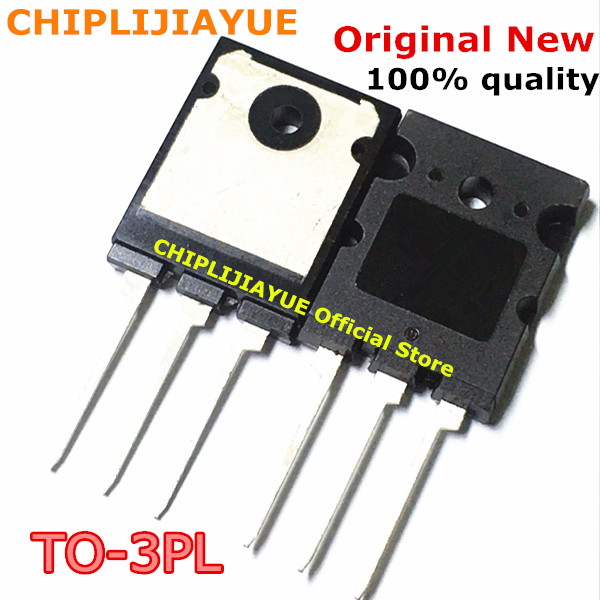 (4piece) 100% New 2pair MJL1302A MJL3281A X4PCS TO-3PL Original IC Chip Chipset BGA In Stock