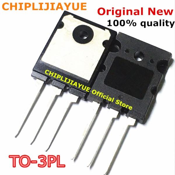 (4piece) 100% New 2pair MJL1302A MJL3281A X4PCS TO-3PL Original IC Chip Chipset BGA In Stock