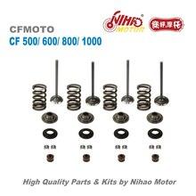 TZ 90 CF500 Valve Spring Clamp CFMoto Parts CF188 500cc CF MOTO ATV UTV Quad Engine Spare