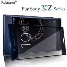 US $1.63 7% OFF|protective glass on for sony xperia xz xz1 xz2 premium compact zx zx1 zx2 tempered glas xzs zxs 1 2 screen protector protection-in Phone Screen Protectors from Cellphones & Telecommunications on Aliexpress.com | Alibaba Group