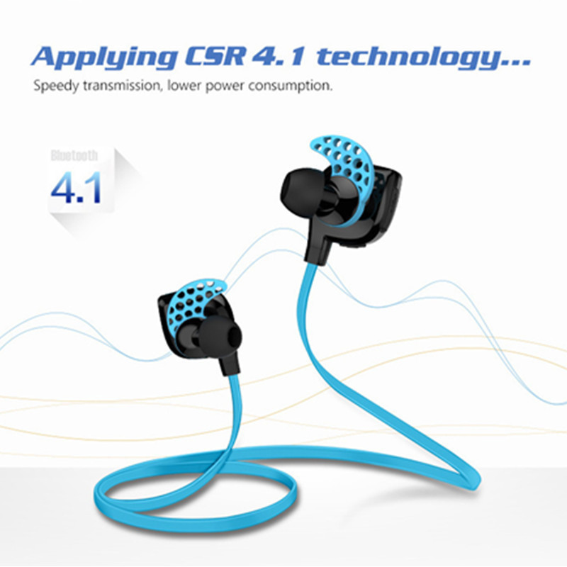 Portable Wireless In-ear Outdoor Sport Earphone with NFC Best Mini Cordless ear Buds Hifi Bass Headset oreillette kz ed8m earphone 3 5mm jack hifi earphones in ear headphones with microphone hands free auricolare for phone auriculares sport