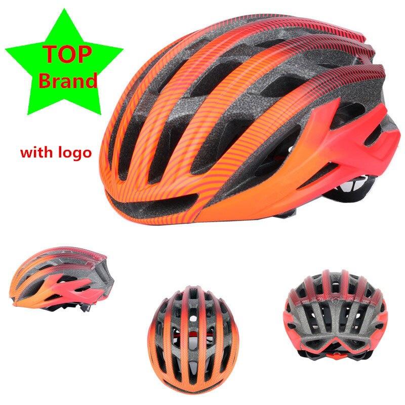 TOP Brand special Prevail II Bike Helmet red road Bicycle Helmet mtb aero Cycling helmet foxe