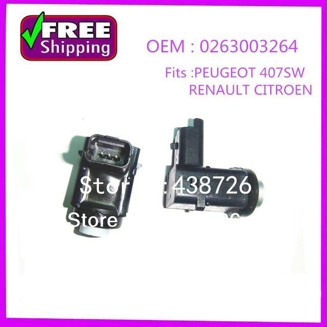 Высокое качество датчик парковки oem 0263003264