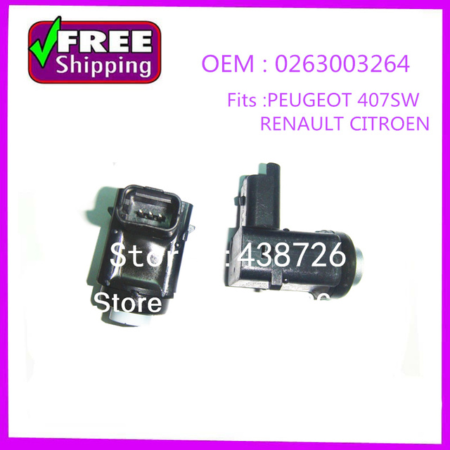 high quality parking sensor oem 0263003264