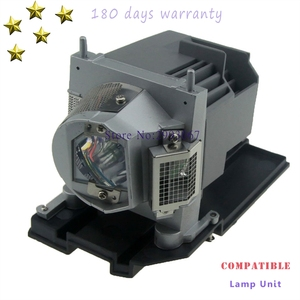 Image 2 - NP24LP Vervangende Projector Kale Lamp met behuizing Voor NEC NP PE401H/NP510C met 180 dagen garantie