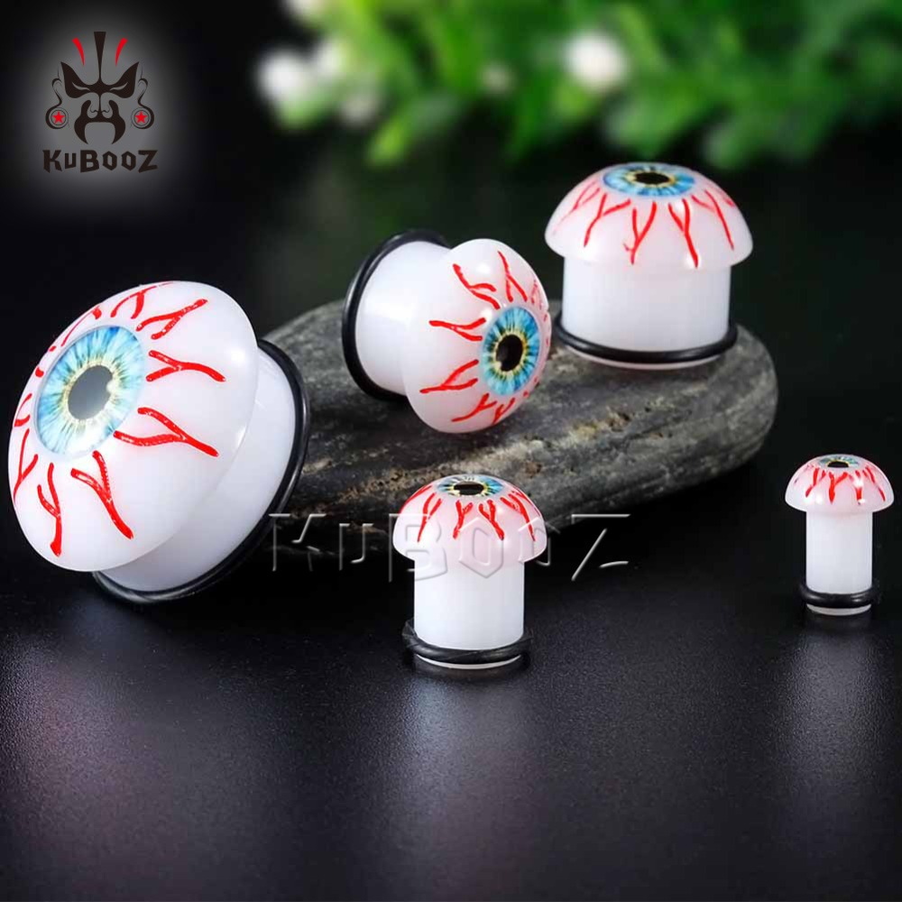 KUBOOZ ear stretcher set