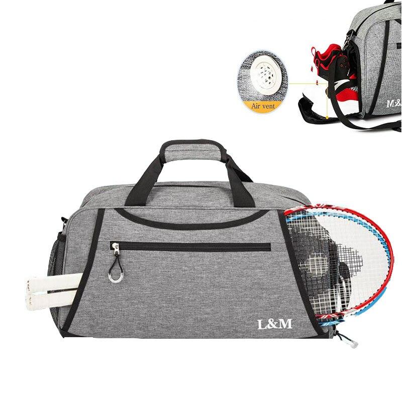 Waterproof Swimming Bag Beach Pool Poket Large Capacity Swim Gym Tote Bag Swim Overnight Travel Duffel Bag With Shoe Compartment