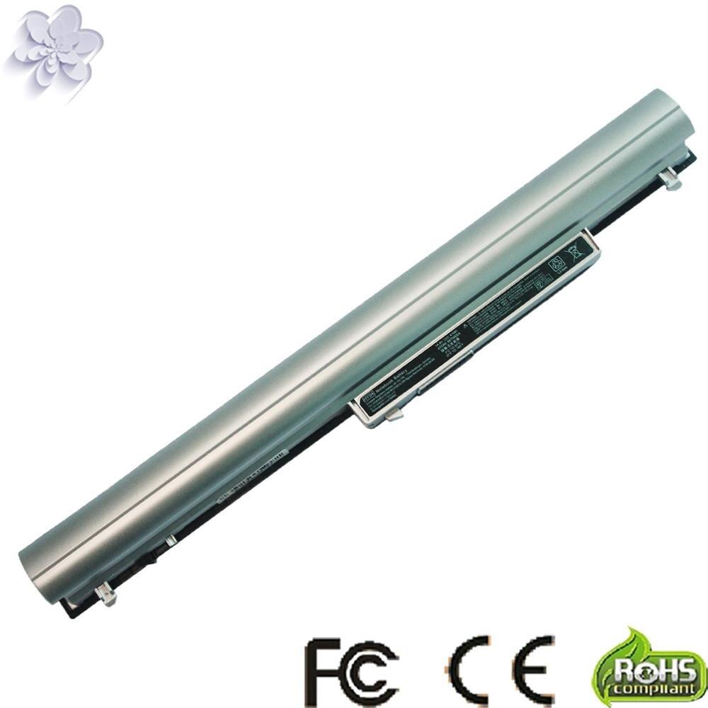 41WH Новый HY04 Батарея для hp Pavilion SleekBook 14 15 HSTNN YB4U HSTNN IB4U 718101 001 HSTNN LB4U 15 N010AX N018TX 14 F040CA