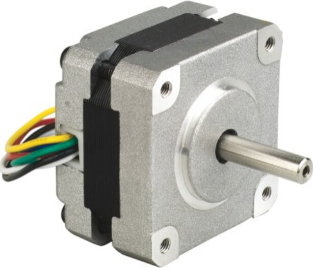цена на 39 stepper motor / stepper motor / 39BYGHM20-401A 0.9 degrees high precision two-phase hybrid stepper motors