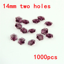 Buy chandelier charms and get free shipping on aliexpress diy china beads 14mm amethyst 1000pcs pendant charms fit crystal pendant lights charms crystal chandelier beads mozeypictures Gallery