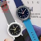 Citizen Q&Q Mens Watches Set Luxury Brand Waterproof Sport Wrist Watch Quartz solar watch women watches Relogio Masculino 2J010Y