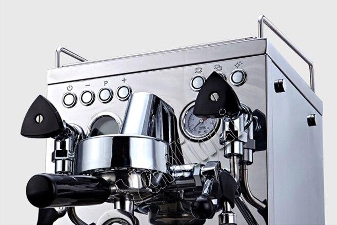 Professional Coffee Machine Commercial Espresso Cappuccino Coffee Machine Semi automatic Espresso Coffee Maker in Coffee Makers from Home Appliances
