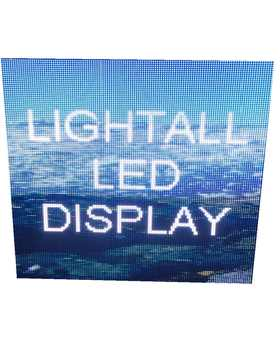 64*64dots indoor P2.5 led module 32scan SMD2121 full color hub75 160x160/160*80mm diy electronic lcd display china express