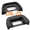 2 шт. DK-23 Новый DK 23 Резиновый Наглазник Окуляра Для NIKON D600 D750 D610 D700 D7000 D7100 D7200 D90 D80 D70S D70 D70S D60