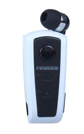 Fineblue F910 Mini portable Wireless Bluetooth Earphone Headset In-Ear Vibrating Alert Wear Clip Hands Free Earphone For Phone 6