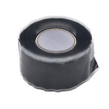 Prerty водостойкая Гипербарическая силиконовая лента для ремонта производительности склеивания спасательной проволоки термостойкая LXY9 JY14
