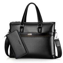 Tot Handbag Leather Shoulder